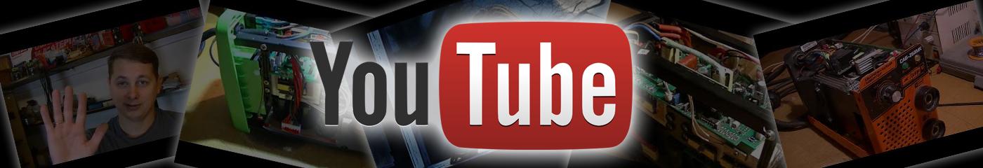 Измаил - Инвертор. Youtube