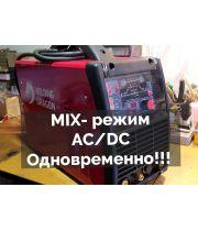 Welding Dragon Digi Tig 250 P AC/DC MIX