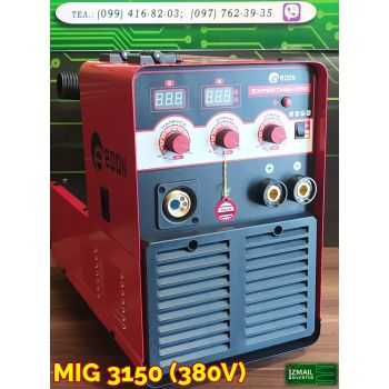 Edon EXPERT MIG 3150