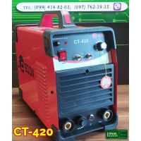 CUT/TIG/MMA Edon CT-420