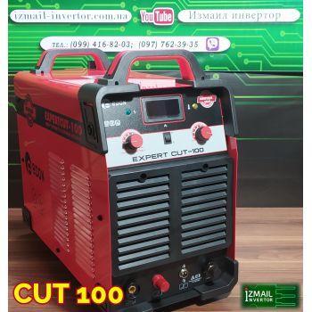 Edon EXPERT CUT-100 (380В)