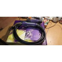 Горелка для полуавтоматической сварки PRO-2400, 3м