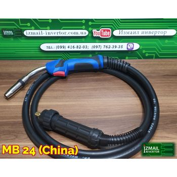 Сварочная MIG- горелка MB 24