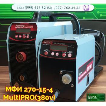 ПАТОН МФИ-270-400V MultiPRO (15-4)