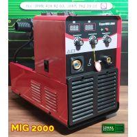 Edon EXPERT MIG 2000