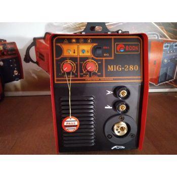 Edon MIG-280 (+MMA)