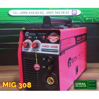 Edon MIG-308 (+MMA)
