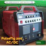 Аргонно-Дуговая сварка (AC/DC ) TIG