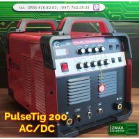 Edon Pulsetig-200 AC\DC
