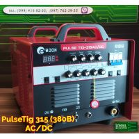 Edon PULSE TIG-315 AC/DC