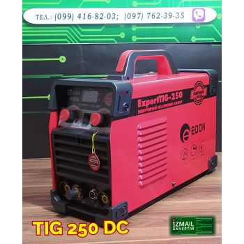 Edon Expert TIG 250 DC